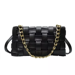 Load image into Gallery viewer, BLACK HANDBAG FOR WOMEN