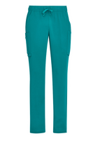 Mens Multi-Pocket Scrub Pant