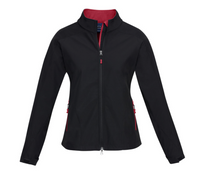 Women's Geneva Jacket