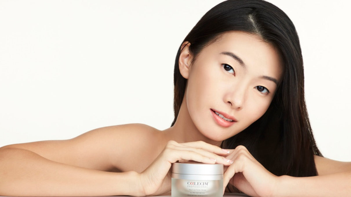 CALECIM® Professional's Secret to Restoring Skin Elasticity and Youthful Radiance: Stem Cell Therapy for Your Skin