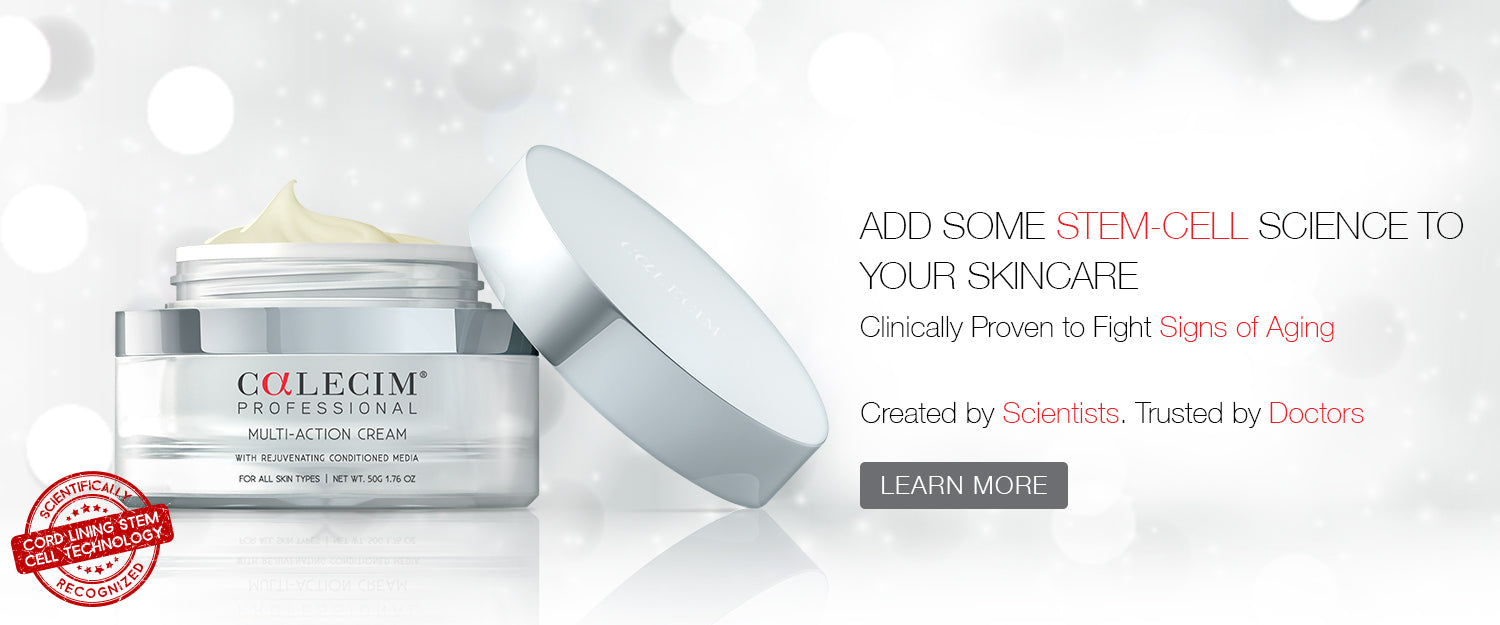 Add Some Stem-Cell Science to Your Skincare
