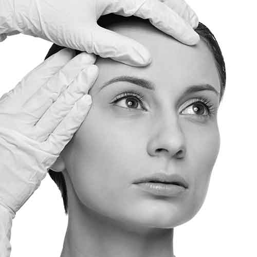 How to Use Serum after Clinical Procedures - Step 1