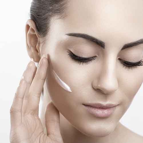 How to Use Serum at home as a skin booster - Step 3