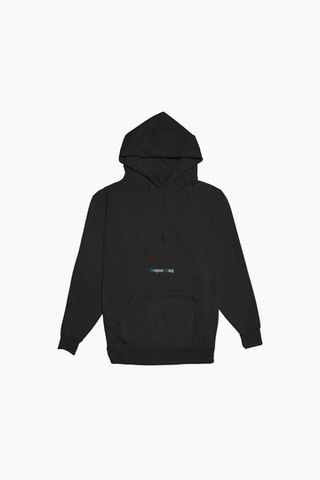 The Daily Dropout Embroidered Hoodie
