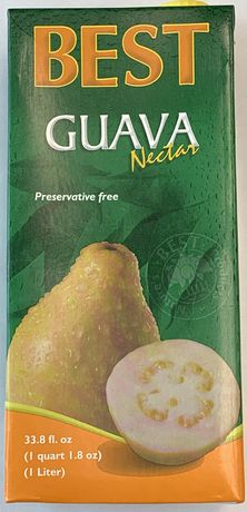 Succo Best guava