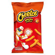 CHEETOS STICK PALITOS