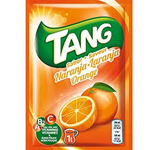 Tang sabores Orange