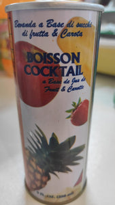 best succo cocktail