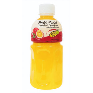 Mogu Mogu passion fruit