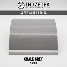 Super Gloss Chalk Grey - Inozetek USA