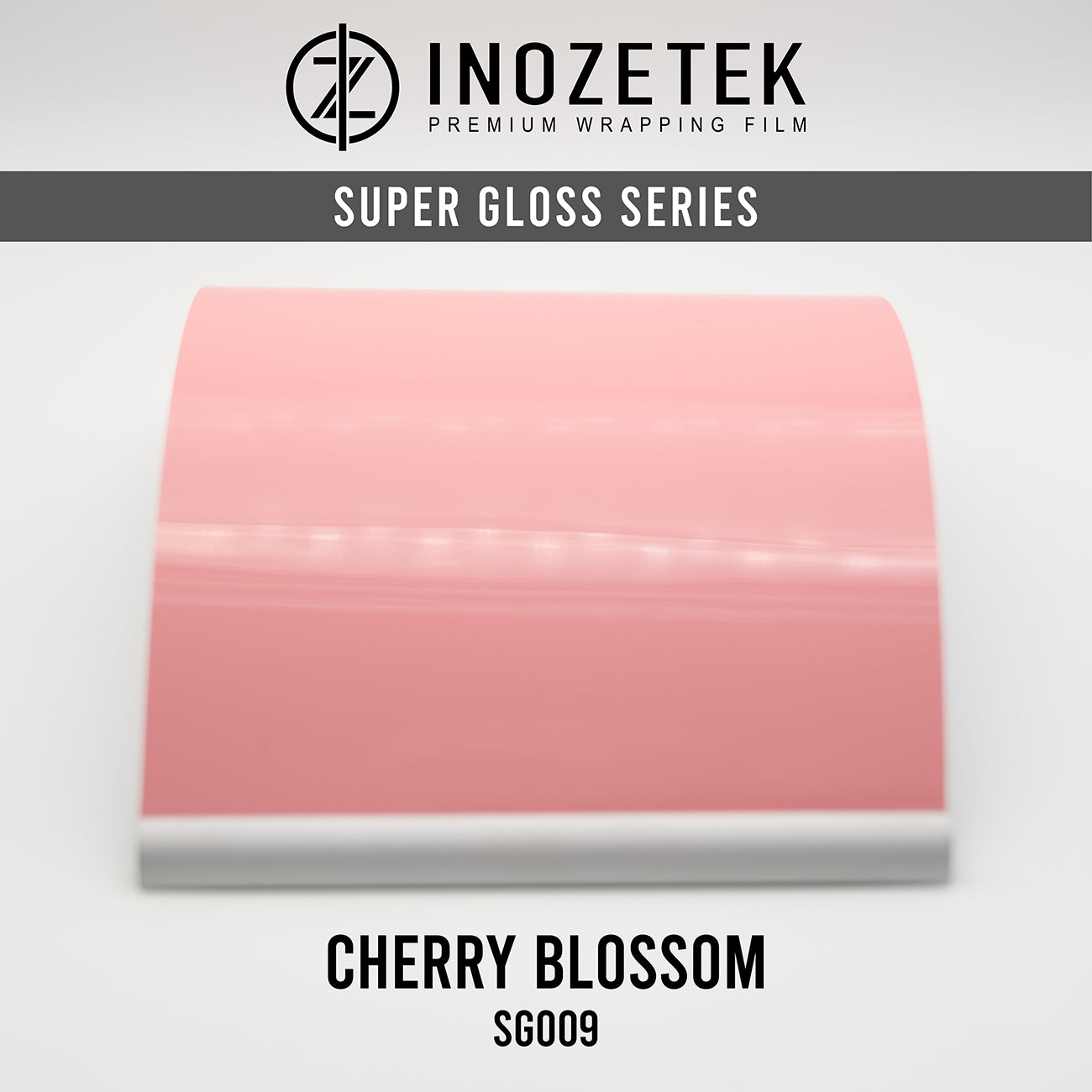 Supergloss Cherry Blossom - Inozetek USA