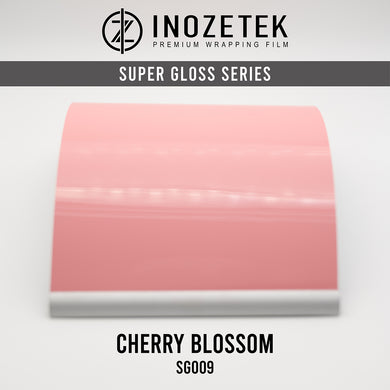 Super Gloss Cherry Blossom - Inozetek USA