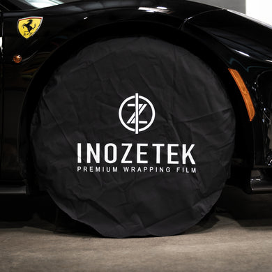 Inozetek Tire Cover ( Set of Two ) - Inozetek USA