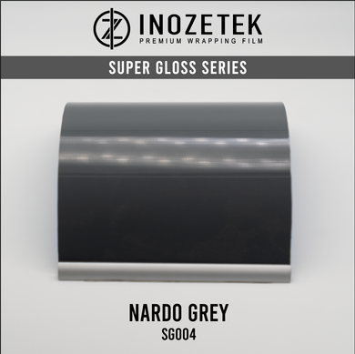Super Gloss Nardo Grey - Inozetek USA