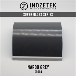 Super Gloss Nardo Grey