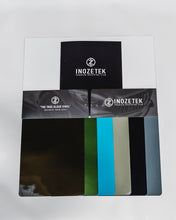 New edition Sample Pack (4 New colors) 12/28/20 - Inozetek USA