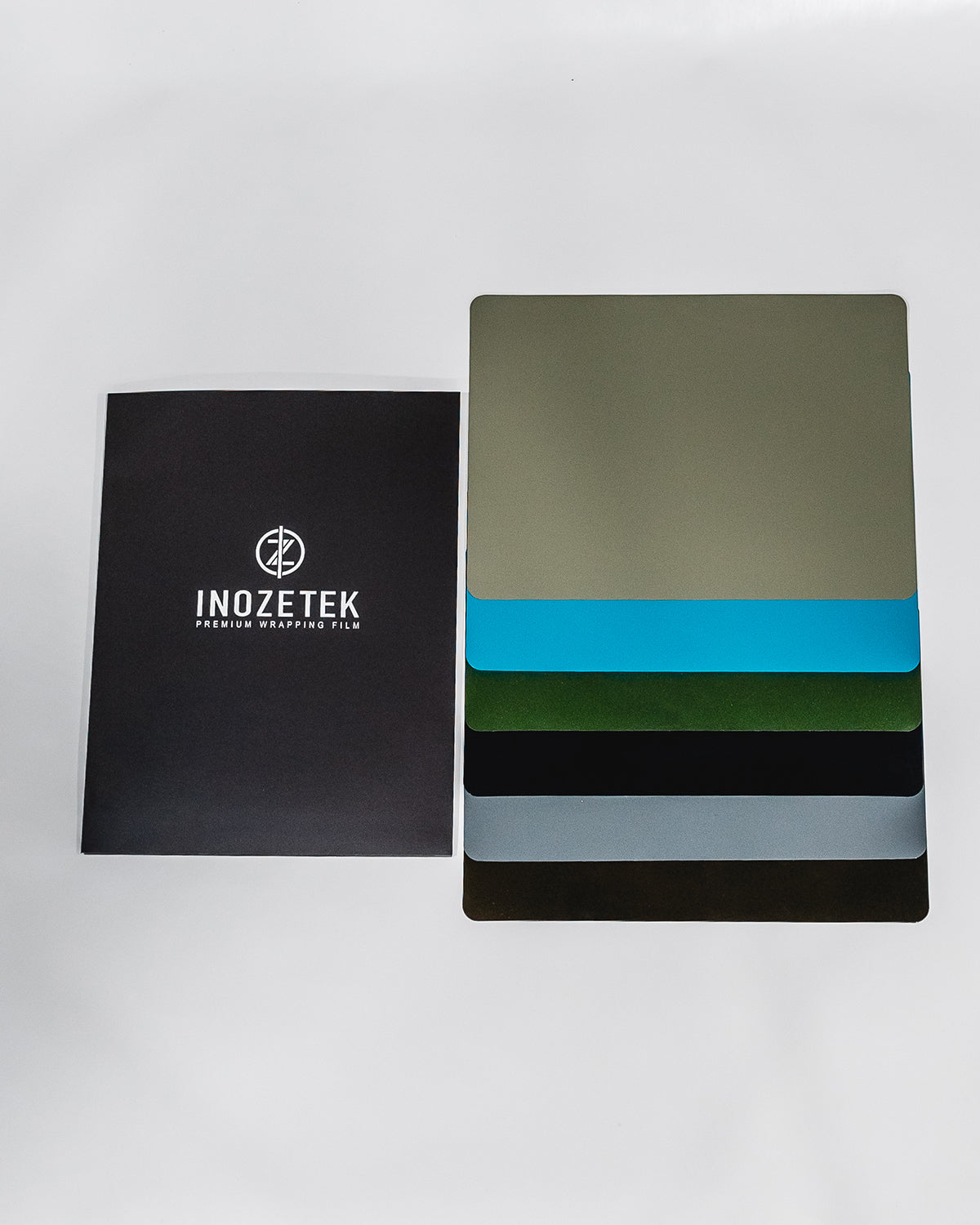 Sample Pack Bundle - Inozetek USA