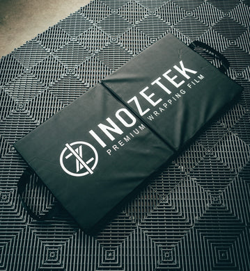Inozetek Folding Kneeling Mat (BIG LOGO)