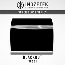 Super Gloss Black Out - Inozetek USA