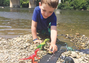 Waytoplay fun by the river
