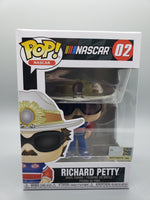 Richard Petty (NASCAR) #02