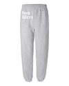 bon lifers sweatpants