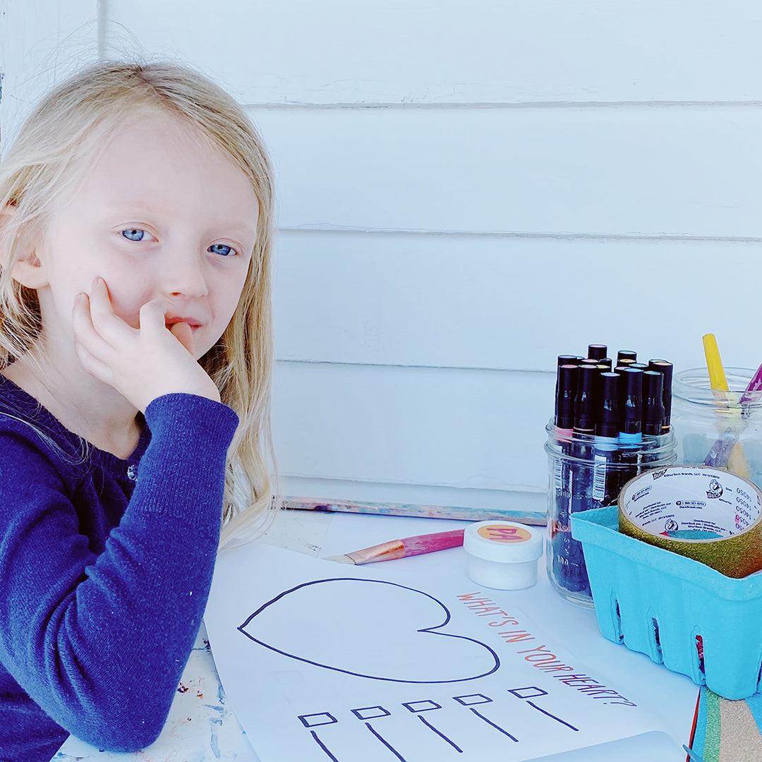 5 Things You Didn't Know Art Does for Your Child's Brain