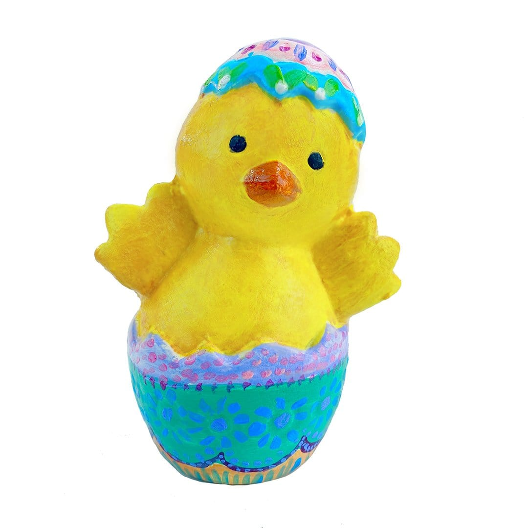 Easter Customized Pottery Painting Kit
