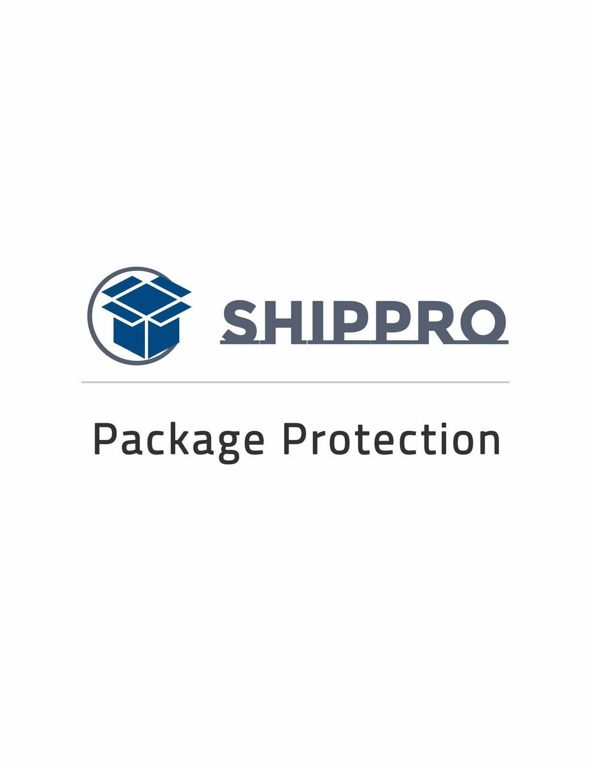 ShipPro Package Protection