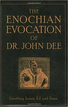Enochian Evocation By Dr John Dee