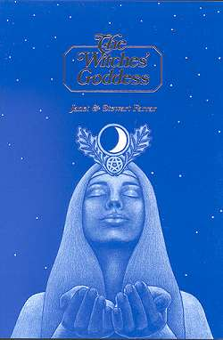 Witches' Goddess  By Farrar & Farrar