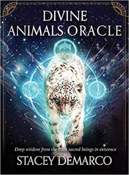Divine Animals Oracle By Stacey Demarco
