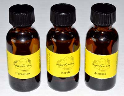 Carnation Oil 1 Ounce