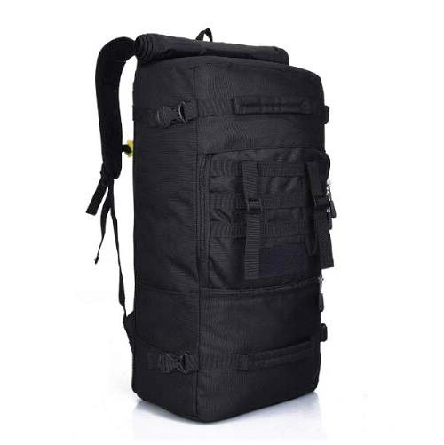 The Cargo - 50L Water Resistant Backpack
