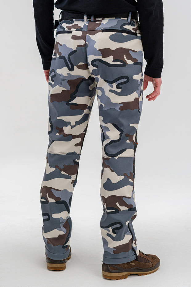 "Northbound Gear ""Adventure"" Water Resistant Pants (CAMO)"