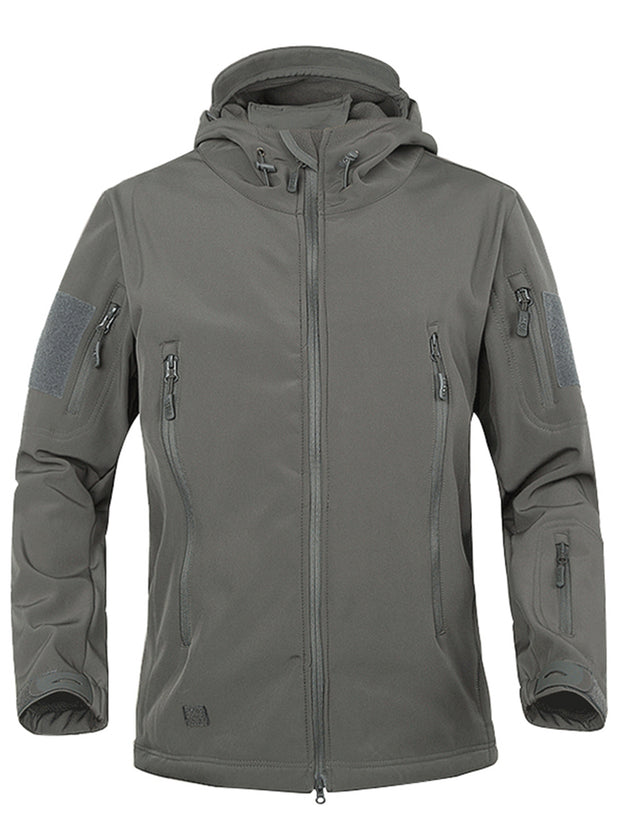 Northbound Gear™ Weatherproof Tactical Jacket