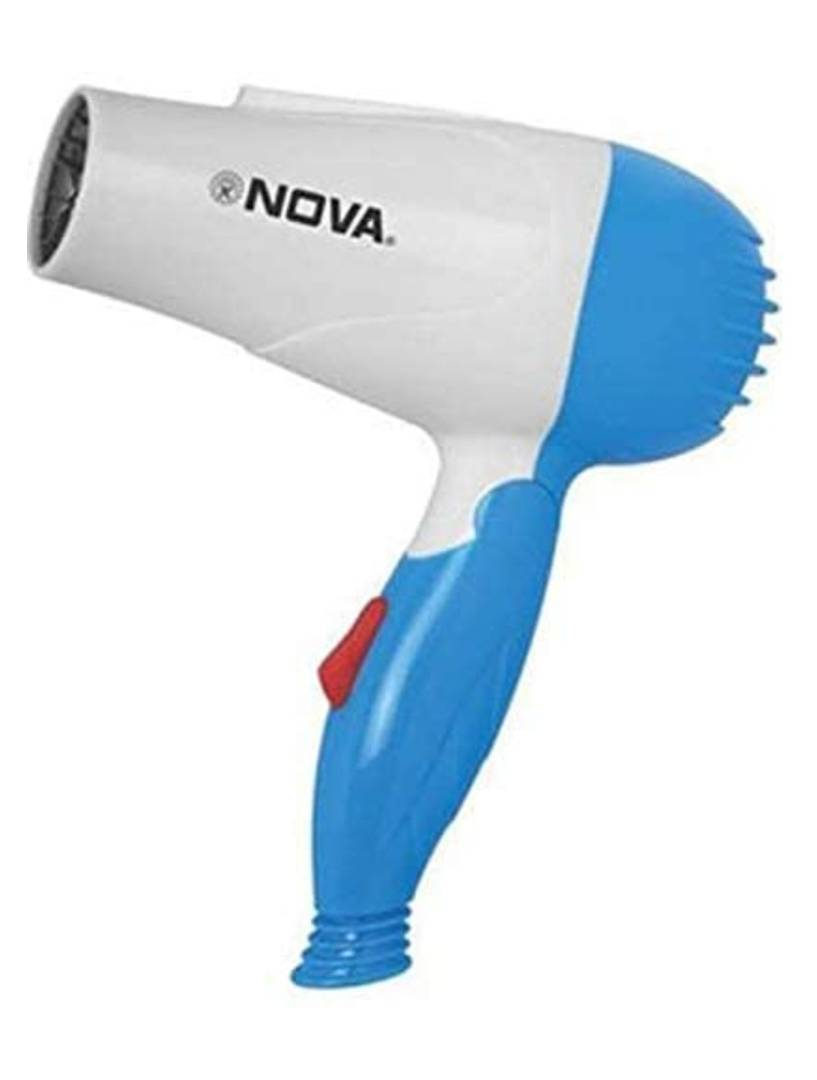 Nova Professional Hair Dryer Foldable NV-1290 1000W