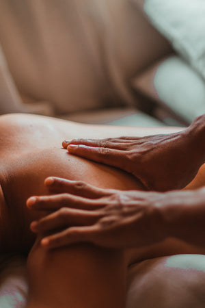 What to Expect During Your First Professional Massage