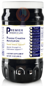 Creatine, Premier-Supplement-PRL Labs-Raise the Bar Wellness