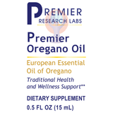 Oregano Oil, Premier-Supplement-PRL Labs-Raise the Bar Wellness