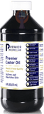 Castor Oil, Premier-Supplement-PRL Labs-Raise the Bar Wellness