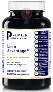 Lean Advantage-Supplement-PRL Labs-Raise the Bar Wellness