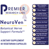 NeuroVen-Supplement-PRL Labs-Raise the Bar Wellness