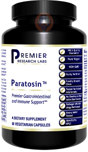 Paratosin-Supplement-PRL Labs-Raise the Bar Wellness