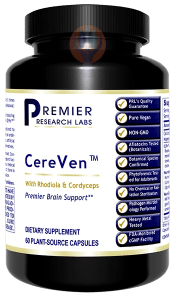 CereVen-Supplement-PRL Labs-Raise the Bar Wellness