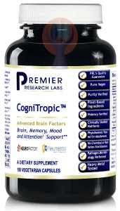 Cognitropic-Supplement-PRL Labs-Raise the Bar Wellness