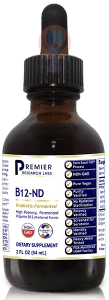 B12-ND-Supplement-PRL Labs-Raise the Bar Wellness
