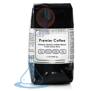 Coffee, Premier-Supplement-PRL Labs-Raise the Bar Wellness