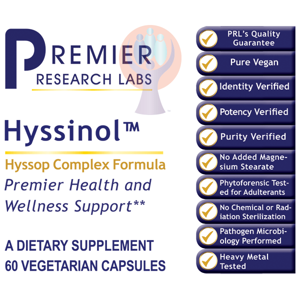 Hyssinol-Supplement-PRL Labs-Raise the Bar Wellness