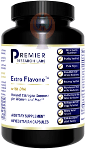 Estro Flavone-Supplement-PRL Labs-Raise the Bar Wellness